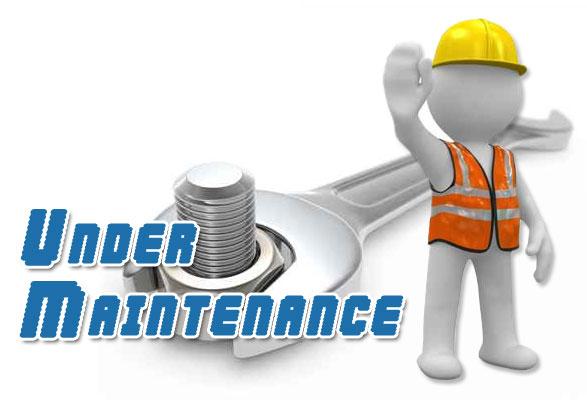 kidzee under maintenance